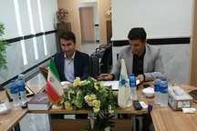 دانشگاه آزاد دزفول سه تفاهم نامه همکاری با صنایع امضا کرد