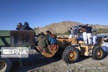 اعضای شبکه تعاون روستایی هرمزگان ۳۴۰ میلیون به سیل زدگان کمک کردند
