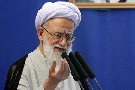 آیتالله امامی کاشانی: ایران، امریکا را در عراق و سوریه به زمین زد/ عجب چشمهای نابینایی در این کشور است