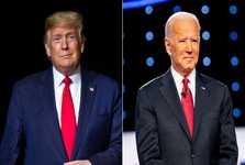 ترامپ و بایدن آمریکاییها را به جنگ با نتایج انتخابات و کرونا دعوت کردند