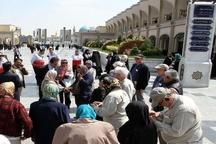 دریافت عوارض ۱۰ یورویی از گردشگران خارجی در مشهد