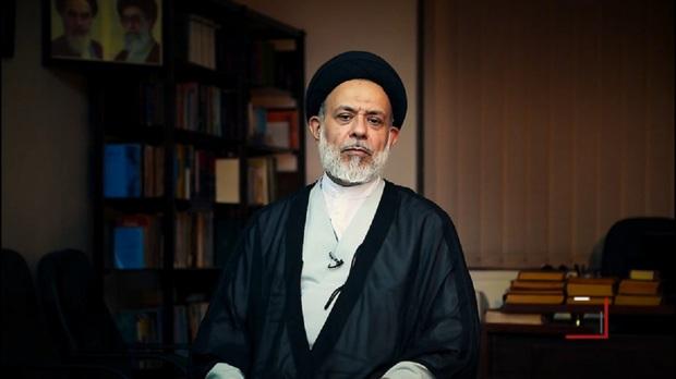 اعلام کاندیداتوری عباس نبوی برای انتخابات 1400