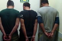 توزیع کنندگان مشروبات الکلی دست ساز در بوکان دستگیر شدند