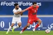 صعود الاهلی عربستان به یک چهارم نهایی با برتری برابر هم نام اماراتی