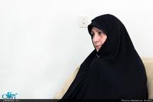 دکتر فاطمه طباطبایی: امام درد جامعه خود را خوب میفهمید