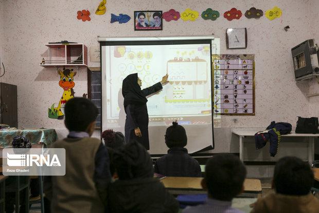 طرح ملی تقویت مهارت های گفتگو در مدارس کهگیلویه و بویراحمد اجرا شد