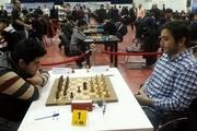 آغاز  رقابت ۹۰۵ شطرنجباز ایرانی و خارجی در مسابقات بین المللی جام کاسپین در رشت