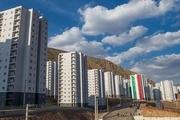 احداث 1000 واحد مسکونی برای کارمندان صدا و سیما/ جزییات تازه از مسکن مهر از زبان وزیر راه و شهرسازی
