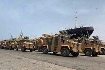آیا ترکیه و قطر با عربستان و امارات در لیبی درگیر می شوند؟