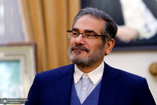 واکنش شمخانی به اظهارات بولتون در نفی حق غنی سازی ایران