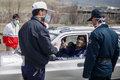 مسیرهای اصلی و روستایی بخش مرکزی قزوین مسدود شد