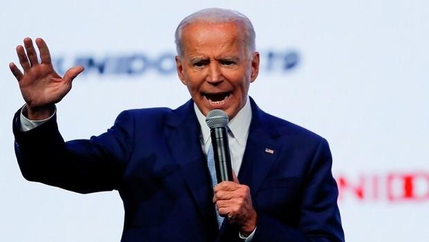 جو بایدن رقیب سابقش و مسئولان دولت اوباما را به تیم خود اضافه کرد