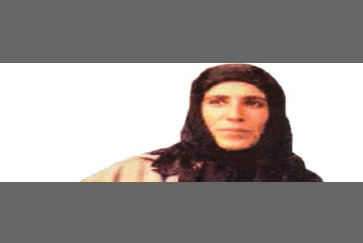 خواهر نصرت؛ تنها زن رزمنده در جبهه گیلان غرب