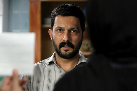 حامد بهداد و ساره بیات به زودی با «دل» در شبکه نمایش خانگی