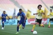 واکنش AFC به شکست استقلال مقابل سپاهان