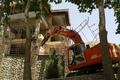 تخریب 9 ویلای غیرمجاز در کوهرنگ