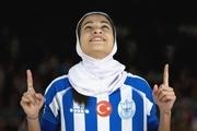 ناگفته های اولین لژیونر فوتبال زنان ایران/ برخی نمیخواستند موفقیت من را ببینند