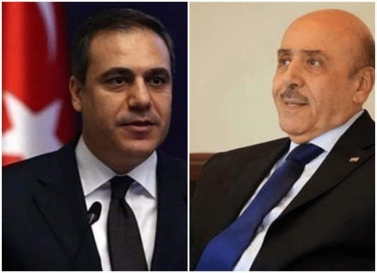 چرا دیدار مسئولان ارشد سوریه و ترکیه در مسکو علنی شد؟ شمال سوریه در آستانه تحولات بزرگ