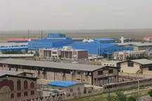 162میلیارد تومان سرمایه گذاری صنعتی در استان زنجان طی سال جاری