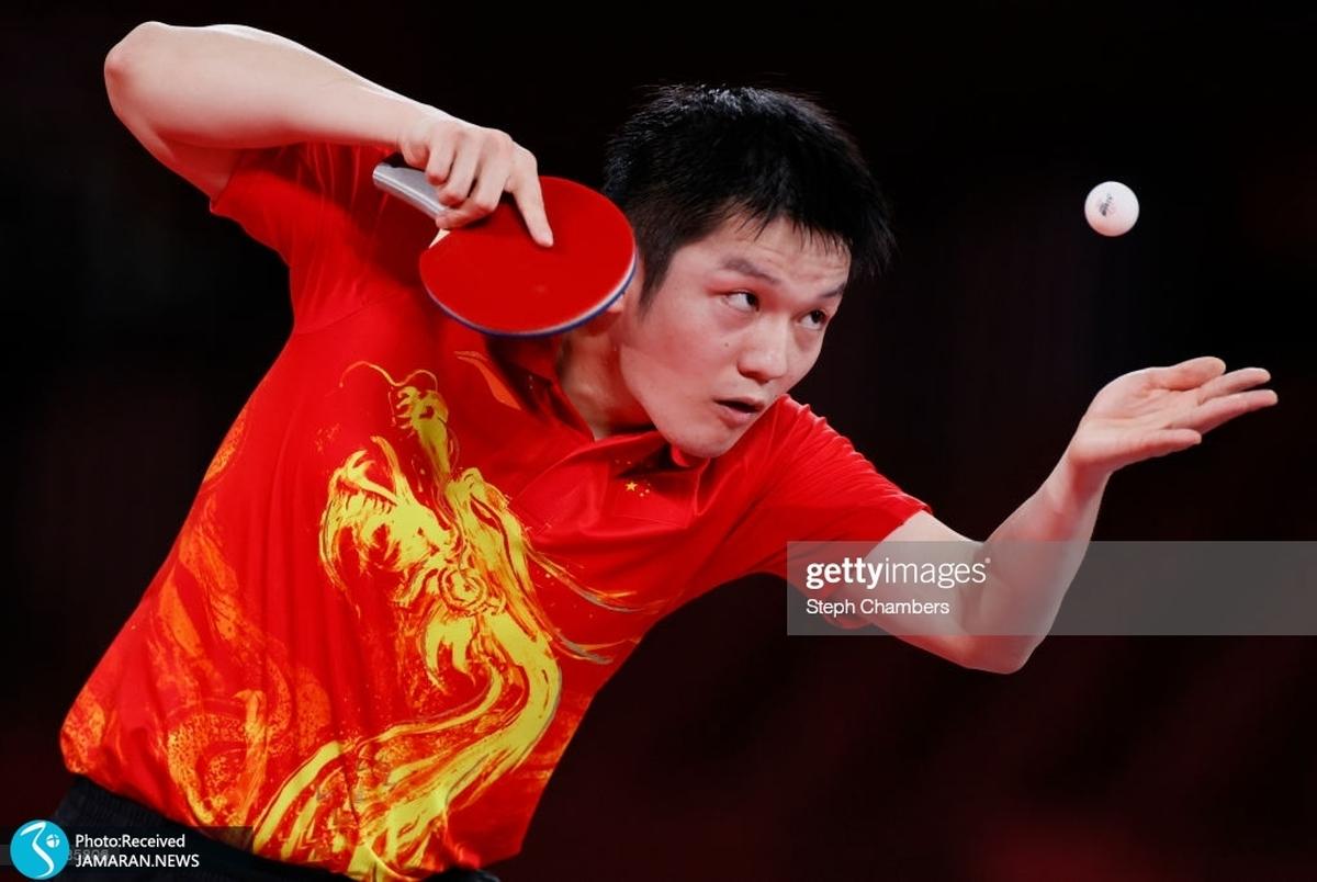 گزارش تصویری  روز هفتم المپیک 2020 توکیو