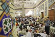 مراسم اعتکاف در مسجد جمکران لغو شد