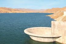 ورودی آب سد تهم 38 درصد افزایش یافت