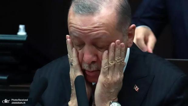 تنش مجدد در روابط اردوغان و بایدن