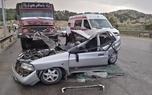 کاهش 42 درصدی تلفات تصادف بین جادهای