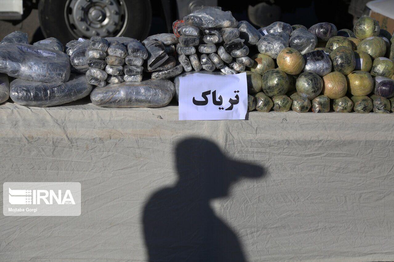 خبرهای کوتاه انتظامی یکشنبه گلستان