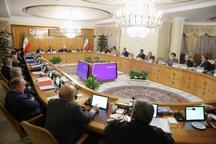 دولت زمینههای توسعه همکاری در آستانه سفر رئیسجمهور به عراق را بررسی  کرد