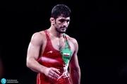 گزارش تصویری| کاروان ایران در روز سیزدهم المپیک 2020 توکیو