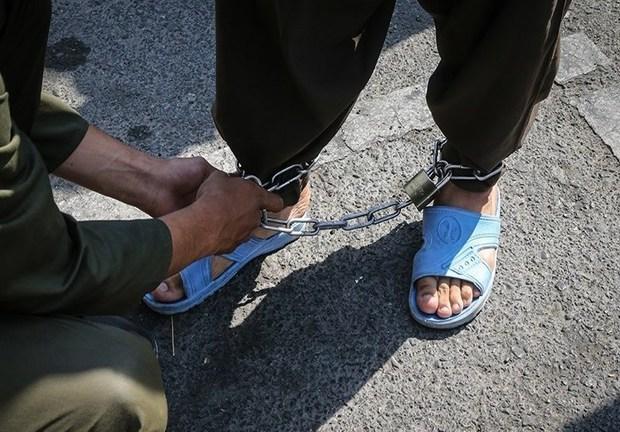 دستگیری عاملان شهادت مأمور نیروی انتظامی دزفول
