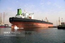 پایان تعمیرات یک سوپر نفتکش 320 هزار تنی در ایزوایکو