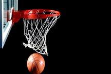 مرحله برگشت پلی آف لیگ برتر بسکتبال امیدهای کشور برگزار شد