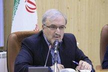 درخواست وزیر بهداشت از صدا و سیما: برنامهها را شاد کنید