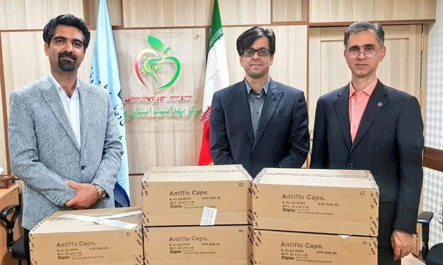 کمک های پارسیان هند به ایران برای مقابله کرونا + عکس