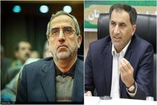 پاسخ نماینده اهواز به اظهارات وزیر پیشین نیرو در مورد بحران آب استان خوزستان