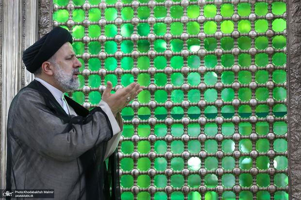 همه واکنش ها به پیروزی رییسی در انتخابات 1400