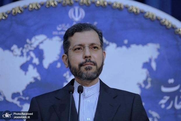 اولین واکنش تهران به اظهارات بن سلمان در مورد بهبود روابط با ایران