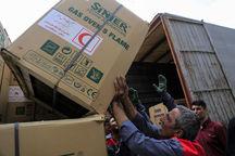 ۱۵۲ بسته لوازم خانگی ویژه سیلزدگان سیستان و بلوچستان در هفته دولت توزیع میشود