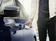 روشن کردن اتومبیل با گوشی آیفون ممکن شد
