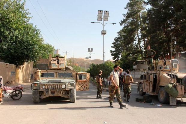 ظهور مجدد طالبان؛ تروریسم از مسکو تا پکن