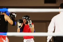رزمی کاران سیستان و بلوچستان 10 مدال رنگارنگ کسب کردند