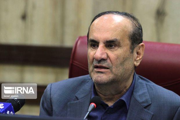 استاندار ایلام عضو شورای راهبری توسعه مدیریت وزارت کشور شد