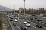 ثبت بیش از ۱۷۹ میلیون تردد در محورهای مواصلاتی استان همدان