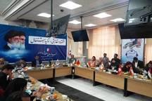 هفتمین جشنواره بین المللی شعر سپید عربی در آبادان آغاز بکار کرد
