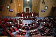 بررسی لایحه مورد اختلاف مجلس و شورای نگهبان در مجمع تشخیص + تصاویر
