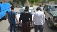 عوامل تیراندازی در شادگان دستگیر شدند
