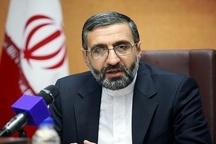رئیس کل دادگستری تهران: پرونده متهمان ناآرامی دی ماه در نوبت رسیدگی است