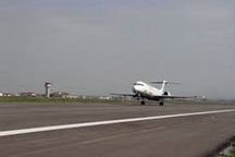 تاخیر پرواز مشهد - تهران به علت نقص فنی